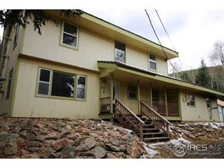 Single Family for sale in 88 Valley View Dr, Idaho Springs, CO, 80452