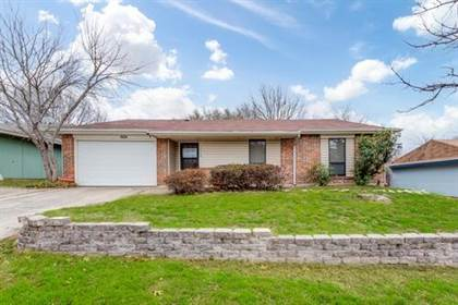 Residential for sale in 5224 Parkview Drive, Fort Worth, TX, 76148