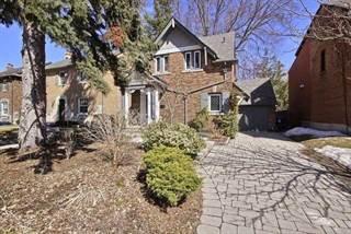 Residential Property for rent in 61 Dunedin Dr, Toronto, Ontario, M8X2K7