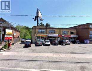 Retail Property for sale in 28 WESTON RD, Toronto, Ontario, M9M2S1