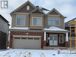 Single Family for rent in 130 BILANSKI FARM Road, Brantford, Ontario, N3S0J4