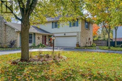 Single Family for sale in 22 HUNT VILLAGE Crescent, London, Ontario, N6H4A3