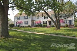Apartment for rent in The Village at Horsepen - Newbury, Richmond, VA, 23226