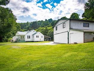 Single Family for sale in 1571 NC HWY 213 Road, Marshall, NC, 28753