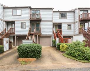 Townhouse for sale in 234 Mill Point Drive, Hampton, VA, 23669