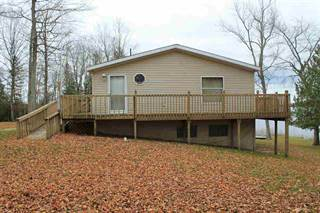 Single Family for sale in W17967 Wolfe, Curtis, MI, 49820