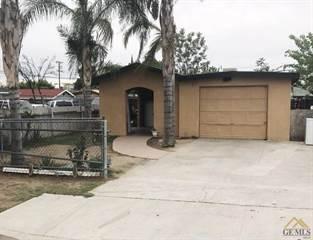 Single Family for sale in 2324 Nelson Street, Bakersfield, CA, 93305
