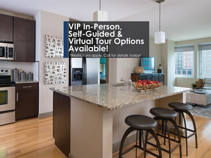 Apartment for rent in Gables Republic Tower, Dallas, TX, 75201