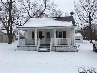 Single Family for sale in 405 E Oliver St., Corunna, MI, 48817