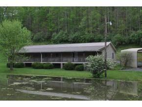 Residential Property for sale in 533 Skeetrock Road, Clintwood, VA, 24228
