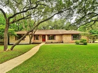 Single Family for sale in 3601 Capistrano TRL, Austin, TX, 78739