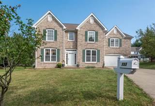 Single Family for sale in 733 E Winslow Farm Drive, Bloomington, IN, 47401