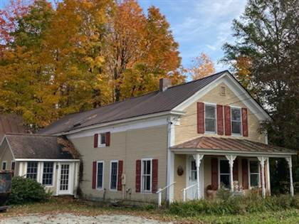 Residential Property for sale in 151 South Main Street, Bakersfield, VT, 05441