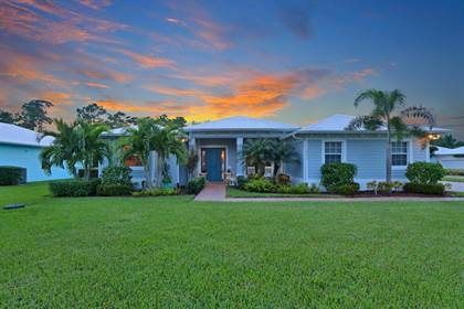 Residential Property for sale in 5306 SW Viola Court, Stuart, FL, 34997