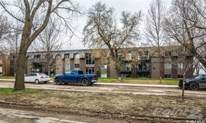 Condominium for sale in 710 Melrose AVENUE 108, Saskatoon, Saskatchewan, S7N 0Y7