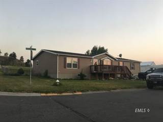 Single Family for sale in 3148 Antelope, Colstrip, MT, 59323