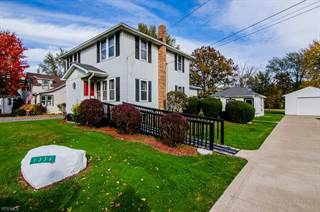 Single Family for sale in 1336 Fairview Ave, Atwater, OH, 44201