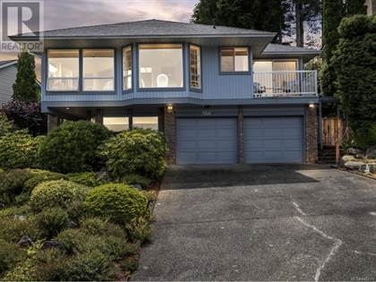 Single Family for sale in 556 Marine View, Cobble Hill, British Columbia, V0R1L1