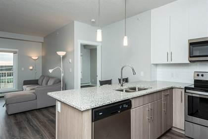 Single Family for sale in 3670 139 AV NW NW 407, Edmonton, Alberta, T5Y3N5