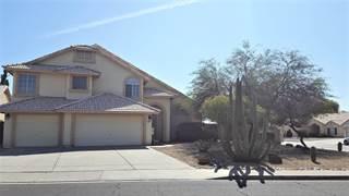 Single Family for sale in 4025 E SAN ANGELO Avenue, Gilbert, AZ, 85234