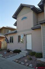 Townhouse for sale in 708 Fox Farm Circle, Bayfield, CO, 81122