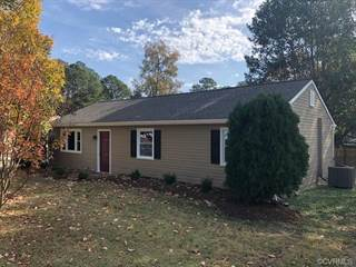 Single Family for sale in 3618 Settlers Lane, Hopewell, VA, 23860