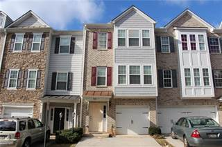 Townhouse for sale in 738 Plaza Park Walk 7A38, Kennesaw, GA, 30144