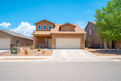 Residential Property for sale in 2208 DECAMP POINT Place, El Paso, TX, 79938