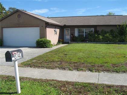 Residential Property for sale in 6740 CROSSBOW LANE, New Port Richey, FL, 34653