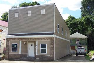 Multi-family Home for sale in 643 ALLEGHENY STREET, Follansbee, WV, 26037