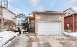 Single Family for sale in 92 LENA Crescent, Cambridge, Ontario, N1R8P5