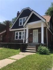 Single Family for rent in 15463 PREST Street, Detroit, MI, 48227