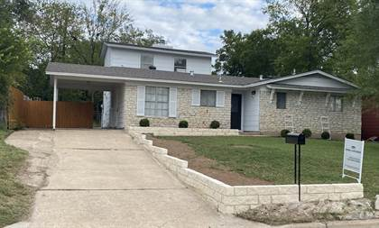 Single-Family Home for sale in 6911 Miranda Dr , Austin, TX, 78752