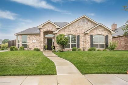 Residential for sale in 7101 WILKERSON ST, Amarillo, TX, 79119