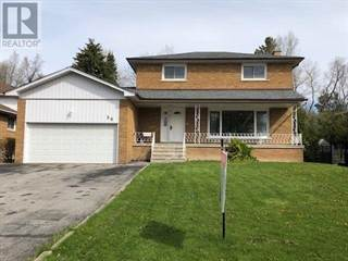Single Family for sale in 56 LADYSLIPPER CRT, Markham, Ontario, L3T2S7