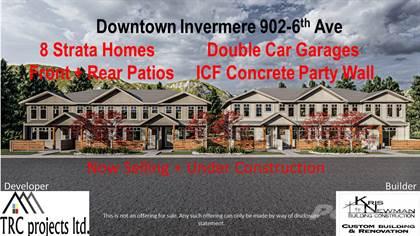 Condominium for sale in 902-6th Ave, Invermere, British Columbia, V0A 1K3