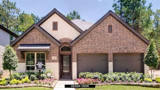 Single Family for sale in 207 FOX TRAIL ROAD, Montgomery, TX, 77316