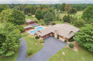 Single Family for sale in 1 Towne Hall Estates Lane, Belleville, IL, 62223
