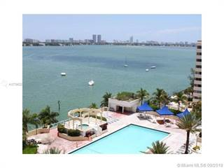 Condo for sale in No address available 1021, North Bay Village, FL, 33141