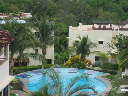 Residential Property for sale in Villa apartment with 3 bedrooms - roof terrace with sea views, Liberia, Guanacaste