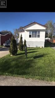 Single Family for sale in 9 Gray Avenue, Gander, Newfoundland and Labrador, A1V1Z5