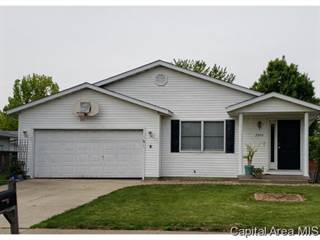Single Family for sale in 2905 Sutherland Road, Springfield, IL, 62702