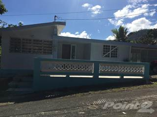 House for sale in Colinas del Yunque, Mameyes, PR, 77057