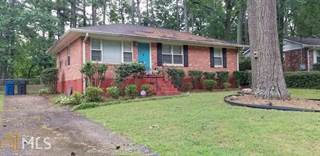 Single Family for sale in 2664 Westchester Dr, East Point, GA, 30344