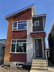 Single Family for sale in 9413 79 ST NW, Edmonton, Alberta, T6C2R8