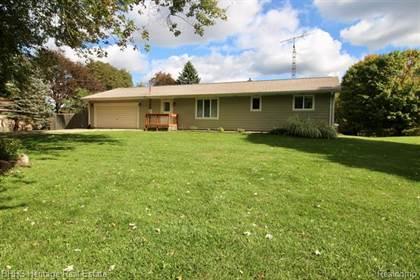 Residential for sale in 12701 BYRON RD, Byron, MI, 48418