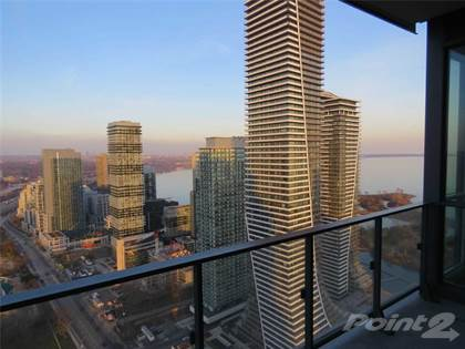 Residential Property for rent in 2200 Lake Shore Blv W, Toronto, Ontario, M8V1A2