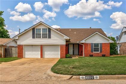 Residential Property for sale in 4905 Michael Place, Del City, OK, 73115