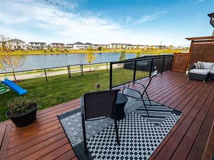 Single Family for sale in 64 ST 5810, Beaumont, Alberta, T4X1Z1