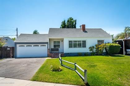 Residential Property for sale in 2109 N Lamer Street, Burbank, CA, 91504